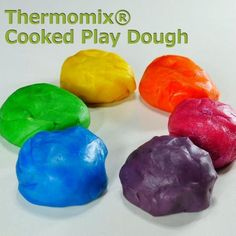 Play dough has been a fantastic quick and ready stand by to keep kids entertained for hours. Using play dough with young children is beneficial in so many ways, for not only the little ones but the grown ups as well. The versatility of . Cooked Playdough, Lemon Coconut Slice, Bellini Recipe, Discovery Bottles, Silicone Baking Mat, Kids Play Area, Play Dough, Diy For Kids, Recipes
