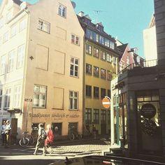 https://flic.kr/p/yfrGZb | #Copenhagen #København #sharecph #delditkbh #voreskbh |   14 Likes on Instagram