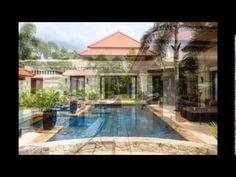 #Luxury | #Villa | 4 Bedroom | #Rent | #Bangtao | #Phuket | #Thailand | ...