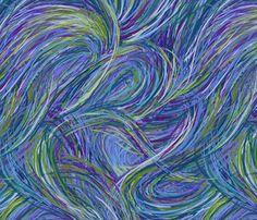 parting seas by wren_leyland
