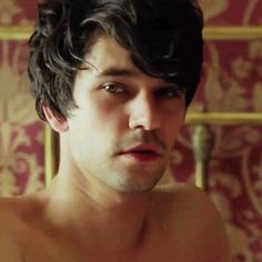ben whishaw, Cloud atlas