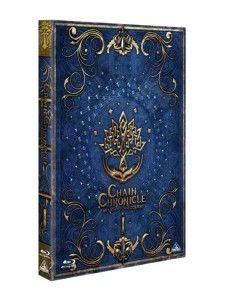 'Chain Chronicle – The Light of Haecceitas' Japanese Blu-ray Anime Box Sets Announced