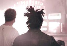 ✦ Pinterest: @Lollipopornstar ✦ GIF   The Weeknd   Abel Tesfaye   XO