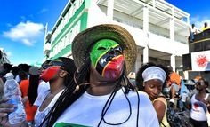 St. Kitts & Nevis - National Carnival 2011-12 http://www.flickr.com/photos/jawanza/6643770911/