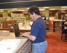 Library News Update: Library acquires new microfilm technology, Internet and the Libraries, Libraries Change To Meet New Needs    http://www.textalibrarian.com/mobileref/library-news-update-library-acquires-new-microfilm-technology-internet-and-the-libraries-libraries-change-to-meet-new-needs/