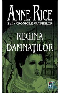 Despre nimicuri si alte fantezii: Regina damnatilor de Anne Rice Anne Rice, Joker, Fictional Characters, Fantasy Characters, The Joker, Jokers