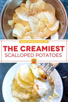 Our Instant Pot Scalloped Potatoes recipe will change the way you make scalloped potatoes! These are the creamiest, most delicious gratin potatoes ever. #SundaySupper #instantpot #pressurecooker #scallopedpotatoes #potatoes #sidedish Tasty Potato Recipes, Scalloped Potato Recipes, Side Dish Recipes, Beef Recipes, Instant Pot Potato Recipe, Best Instant Pot Recipe, Instant Pot Dinner Recipes, Potato Side Dishes, Best Side Dishes