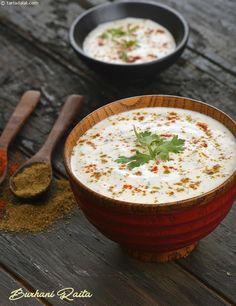 Calories of Burhani Raita, Hyderabadi Masala Curd Raita, Is it healthy? Best Raita Recipe, Raita Recipe Indian, Curd Recipe, Raita Recipe Pakistani, Tambuli Recipe, Indian Salads, Indian Snacks, Indian Food Recipes, Raitha Recipes