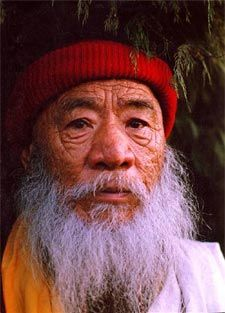A Prayer at a Time of Ecological Crisis by Chatral Rinpoche
