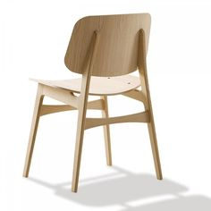 Soborg Chair for Børge Mogensen by Fredericia Furniture