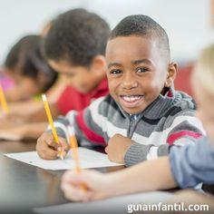 Cómo aprender las reglas ortográficas. En Guiainfantil.com te presentamos una bonita y divertida tabla para que los niños aprendan las reglas ortográficas con rimas y juegos. Puedes imprimir la tabla de las reglas básicas de ortografía
