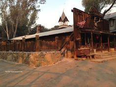 The Old Place, 29983 Mulholland Hwy, Cornell, CA  91301
