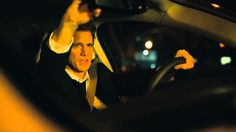 """Jim Carrey Saturday Night Live (SNL) Lincoln Ad parody """"Finally, a car commercial that makes total sense. Jim Carrey hosted """"SNL"""" on Saturday and one of his first sketches out of the gate was a pretty hilarious parody of those weird Lincoln car ads Matthew McConaughey has been doing lately. Maybe McConaughey IS secretly an Uber driver? """" - huffingtonpost.com"""