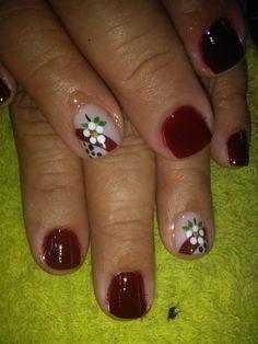 Spring Nails, Hair And Nails, Nail Designs, Make Up, Nail Art, Beauty, Nail Stuff, Fairy, Polish Nails