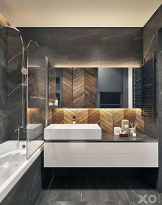 Awesome And Cheap Diy Sauna Design You Can Try At Home. 14 10 2019 easy and cheap diy sauna design you can try at home 38 easy and cheap diy Diy Bathroom, Bathroom Layout, Small Bathroom, Master Bathroom, Bathroom Lighting, Ceiling Lighting, Bathroom Ideas, Modern Bathrooms Interior, Modern Bathroom Design