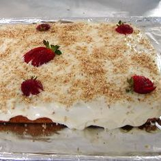 A Plus Carrot Cake Allrecipes.com This recipe is fabulous!!! I frost with cream cheese frosting. Amazing!!!