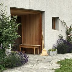 Alpine homes. Peter Zumthor - Alpine homes. Tropical Architecture, Futuristic Architecture, Sustainable Architecture, Landscape Architecture, Architecture Office, Ancient Greek Architecture, Chinese Architecture, Contemporary Architecture, Peter Zumthor Architecture