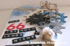 Tag (Gift) by Miriam Knapp | aufdeineweise.de – Blog: WerkDesignTeam INSPIRATIONEN #26 | April 2014 Lovely Things, Inspiration, Nice, Blog, Design, Beautiful Things, Nice Asses, Biblical Inspiration
