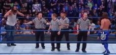 Full Show-WWE Smackdown 21 Feb 2017 All Matches Results Preview-PPV