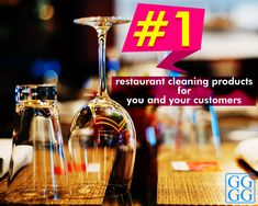 Cleaning Products, Cleaning Hacks, Cleaning Supplies, Restaurant Cleaning, House Front, Enough Is Enough, Cutlery, Toronto, Restaurants