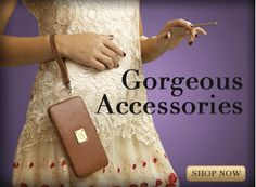 Vapor Couture accessories