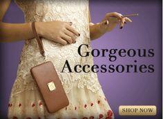 Vapor Couture accessories