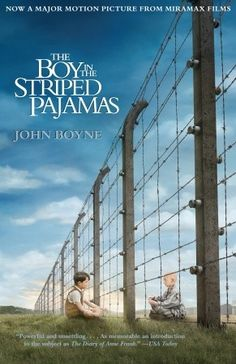 The Boy in the Striped Pajamas | John Boyne