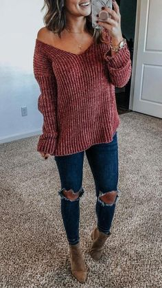f1ad83f8e82c1 Women's Clothing Stores In Atlanta Women Fall Outfits, College Winter  Outfits, Country Winter Outfits