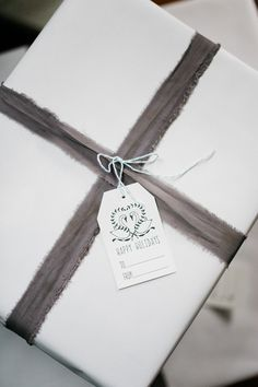 Wit & Delight featuring our *exclusive gift tags for holiday designed by Rabbit Foot Fern https://brika.com/p/holiday-tags-set-of-6_11987/#