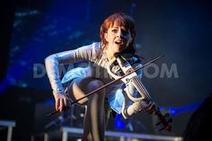 There's a hockey game in an hour so I'll post after! Wish the team luck! Go Bulldogs go!  ~ #LindseyStirling ~ #Phelba ~ #Stirlingite ~ #Violin ~