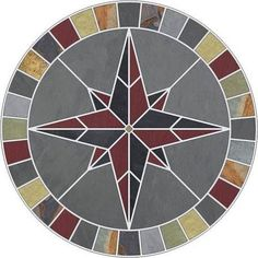 color compass rose - Google Search