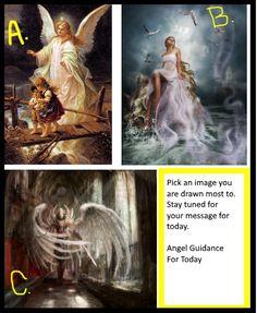 angel guidance august 15