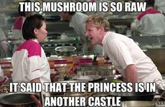 8 Angry Gordon Ramsay Memes To Make Chefs Cry