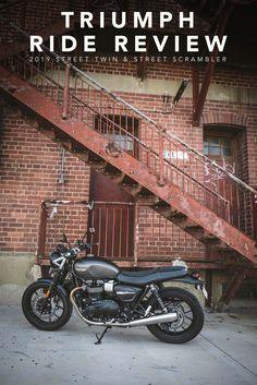Scrambler Ride, Triumph Street Scrambler, Triumph Cafe Racer, Cafe Racer Bikes, Cafe Racer Motorcycle, Triumph Motorcycles, Indian Motorcycles, Cafe Racers, Motorcycle Types