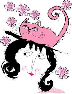 Ilustración de Kay Aker