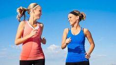 Kalorienverbrauch durch Sport