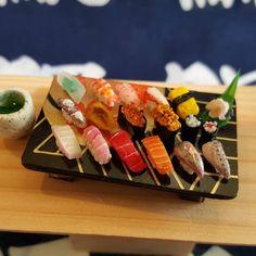 高級寿司!