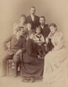 Hesse Royal family