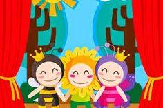 LAPICERO MÁGICO: Recursos variados sobre teatro infantil y títeres.