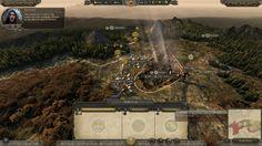 Total War: Attila Review - http://videogamedemons.com/reviews/total-war-attila-review/