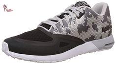 online store 3a4bd 543af Reebok Z Dual Rush 2.0, Chaussures de Running Homme - Gris (gravel flat Grey solar  Green), 42 EU - Chaussures reebok ( Partner-Link)   Pinterest   Reebok, ...