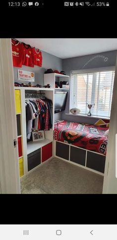 Bedroom Ideas, Entryway, Closet, Furniture, Home Decor, Entrance, Armoire, Decoration Home, Room Decor