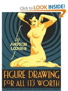 The illustrator Andrew Loomis (1892-1959) is revered among artists - including comics superstar Alex Ross - for his mastery of figure drawing and clean, Realist style.jj