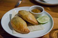 Masa para empanadas saladas: de carne, atun, pollo ...o chilenas clásicas