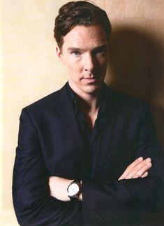 """Benedict in """"FLIX"""" Magazine (04/2013) - Benedict Cumberbatch Photo (33870093) - Fanpop"""