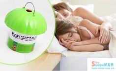 Đèn ngủ diệt muỗi Shuizhibao   SieuNhomMua TP HCM