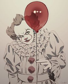 IT, Pennywise, Horror Characters, Horror Movies Saint Yves, Bill Skarsgard Pennywise, Horror Photos, Le Clown, Stephen King, Pennywise The Dancing Clown, Creepy Pictures, Scary Art, Horror Icons