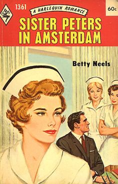 1, Sister Peters In Amsterdam Adelaide Peters(25) & Senior Consultant Paediatrician, Professor, Baron, Coenraad van Essen(39) linked with: Visiting Consultant and also Stars Through the Mist.