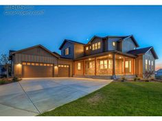 $639,432 Reduced by $52,602 (7.6%) on 10/05/15 Single Family Home 4 Beds 5 Baths 3 Car Garage 5,629 Sqft 2577 Bluestem Willow Dr Loveland, CO 80538 Loveland Homes For Sale - CO Loveland Real Estate Listings