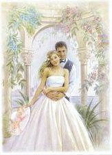 Wedding Art, Wedding Images, Wedding Couples, Wedding Designs, Cute Love Cartoons, Wedding Illustration, Wedding Anniversary Cards, Watercolor Wedding Invitations, Diy Wedding Decorations